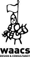 waacs logo flyer